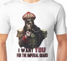 Warhammer Imperial Guard Unisex T-Shirt