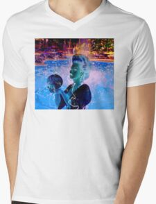 Electric Swimmer T-Shirt