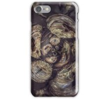 Cicadas 3. iPhone Case/Skin