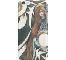 Pagan Anya iPhone Case/Skin