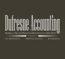 Dufresne Accounting by pixhunter