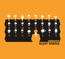 Agent Orange by UtopicState
