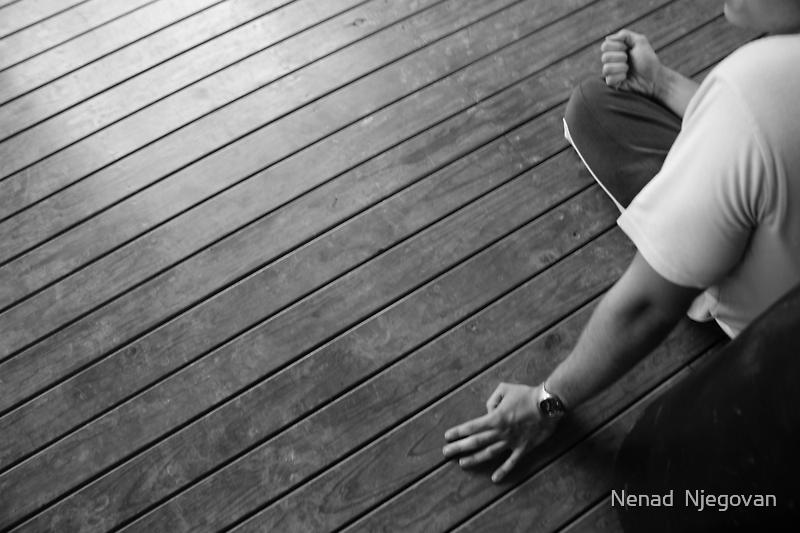 training #3 by Nenad  Njegovan