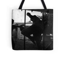 training #5 Tote Bag