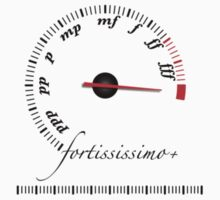 Fortississimo - Very Loud Music! by Matthew Jones