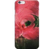 Flower art. iPhone Case/Skin