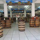 The unlimited Paradise of Tequila - El Paraiso infinito de Tequila by PtoVallartaMex
