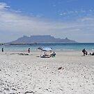 December in South Africa by Roxanne du Preez
