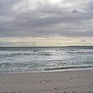 Sand, Sea and Sky by Roxanne du Preez