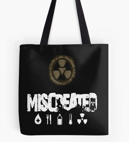 Miscreated  Design 3 (Official) Tote Bag