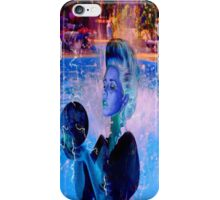 Electric Witch iPhone Case/Skin
