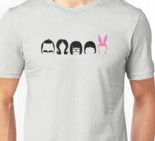 Belcher Family Unisex T-Shirt