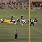 West Virginia Football vs. Pittsburgh '11 by Griff013