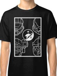 Blue Team - Dark Classic T-Shirt