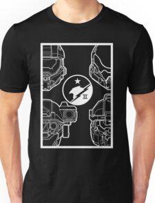 Blue Team - Dark Unisex T-Shirt