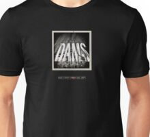 DXR-Burnout DAMS Unisex T-Shirt