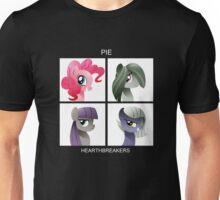 PIE - HEARTHBREAKERS Unisex T-Shirt