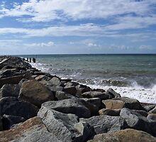 West Bay by JenniferLouise