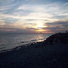 Talybont Sunset by JenniferLouise