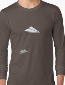 Be Creative! Long Sleeve T-Shirt