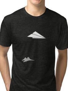 Be Creative! Tri-blend T-Shirt