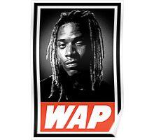 Wap Poster