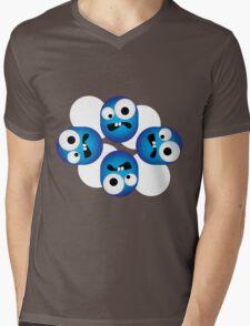 GOO PEOPLE Mens V-Neck T-Shirt