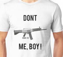 Usas Unisex T-Shirt