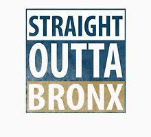 Straight Outta BRONX Unisex T-Shirt