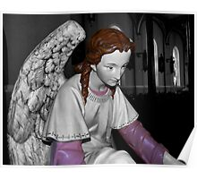 Angel (SC) Poster