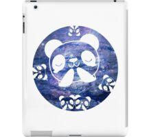 Pandarts VII iPad Case/Skin