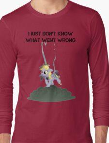 Derpy Hooves Long Sleeve T-Shirt