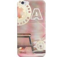 A-Side iPhone Case/Skin