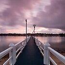 Don&#x27;t Pay the Ferryman  - Canada Bay, NSW by Malcolm Katon