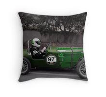 MG PA Throw Pillow