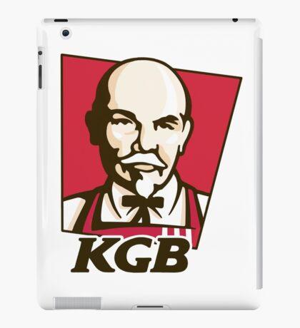 KGB iPad Case/Skin
