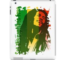 SET THE CAPTIVES FREE iPad Case/Skin