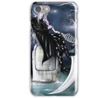 Undertaker! iPhone Case/Skin