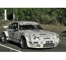 Porsche Carrera RS - 1974 Photographic Print