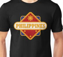 Philippine Diamond Unisex T-Shirt