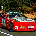 Porsche 944 Turbo Coupe - 1988 by Geoffrey Higges