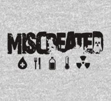 Miscreated Kids Clothing  (Official) One Piece - Long Sleeve