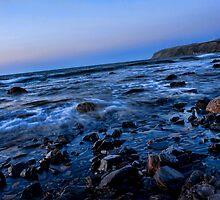Cape Jervis Sunset by RickyC