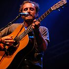 John Butler-Falls Festival, Marion Bay by Michael Walters