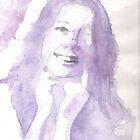 Purple Pixie by vorapple