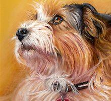 Millie by Redbarron