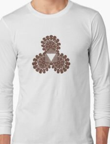 Wear Crochet for luck Long Sleeve T-Shirt