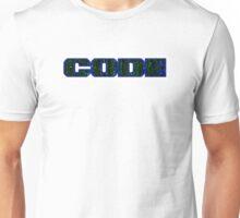 Matrix Code Unisex T-Shirt