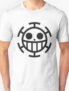 Jolly Roger - Law Unisex T-Shirt
