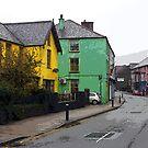 Rainbow Street by Beverley Barrett